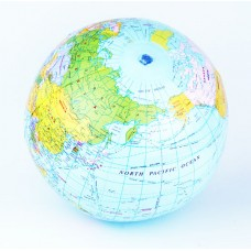 Inflatable World Glode (30cm)