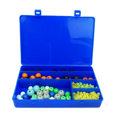 Chemistry Molecules Modelling Set