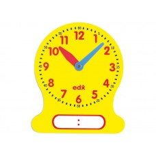 Magnetic Demo Clock
