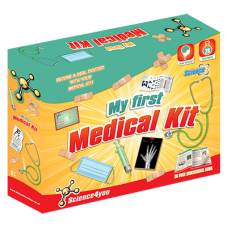 My First Medical Kit