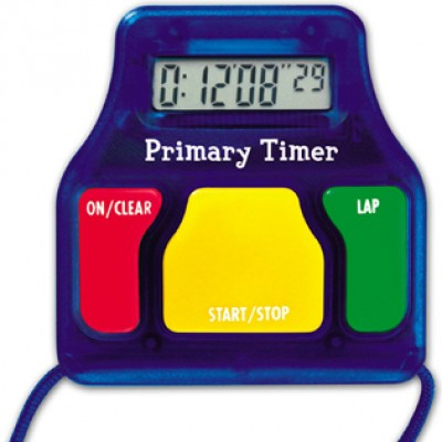 Primary Timers, Set of 6